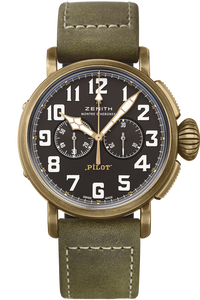 Pilot Type 20 Chronograph Extra Special