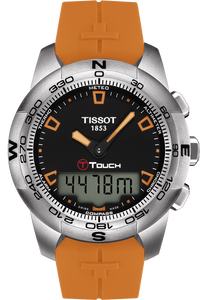 T-Touch II Quartz