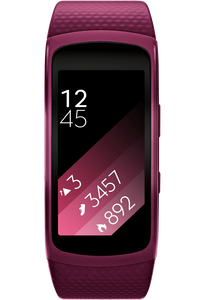 Gear Fit2 Pink Large