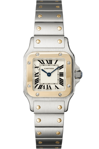 Santos de Cartier Galbée Watch, Small
