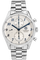 Carrera Heritage Chronograph Stainless Steel Automatic