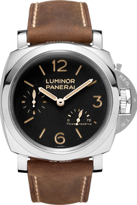 Luminor 1950 3 Days Power Reserve - 47MM