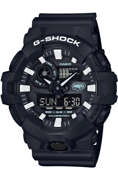 GA700EH-1A 35th Anniversary Limited Edition