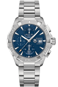 Aquaracer Calibre 16 300M Chronograph