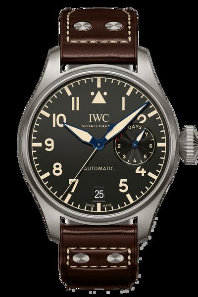 Big Pilot's Watch Heritage