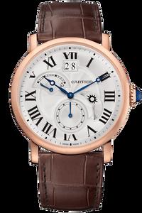 Rotonde de Cartier Dual Time