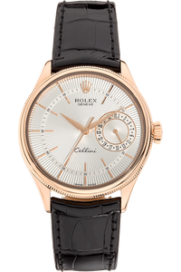 Cellini Date Rose Gold Automatic
