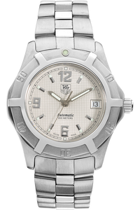 2000 Exclusive Stainless Steel Automatic