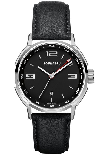 TNY Series 44 GMT Automatic
