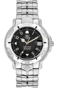 6000 Professional Stainless Steel Automatic