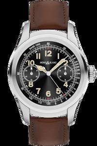 Montblanc Summit Smartwatch Titanium