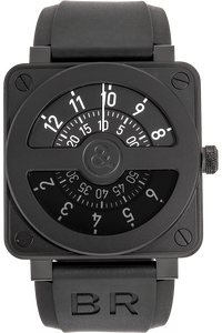 BR 01 Compass Limited Edition PVD Stainless Steel Automatic