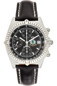 Chronomat Hong Kong Royal Air Force Stainless Steel Automatic