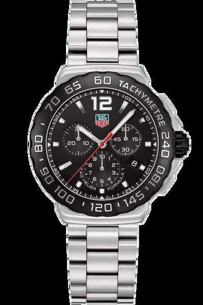 FORMULA 1 chronograph