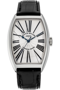 Cintree Curvex Stainless Steel Automatic