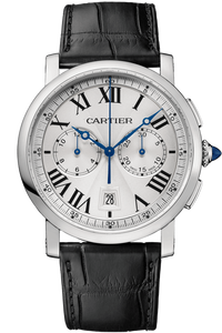 Rotonde de Cartier Chronograph, 40mm