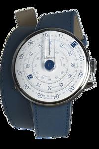 KLOK-01 Indigo Blue