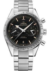 Speedmaster '57 Omega Co-Axial Chronograph - 41MM