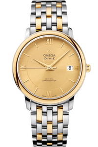 De Ville Prestige Co-Axial - 36MM