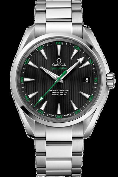 Seamaster Aqua Terra 150 M Omega Master Co-Axial