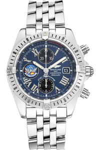 Chronomat Evolution 50th Anniversary Stainless Steel Automatic