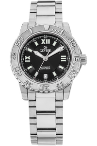 Sea Cloud Limited Edition Stainless Steel Automatic