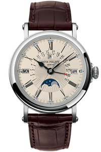 Grand Complications (White Gold)