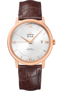 De Ville Prestige Co-Axial - 39MM