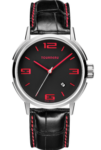 (TOURNEAU)RED Special Edition 40mm Automatic