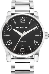 Timewalker Stainless Steel Automatic