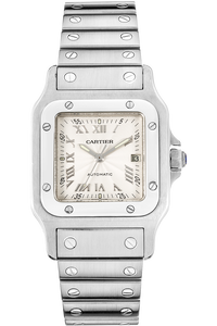 Santos Galbee Stainless Steel Automatic