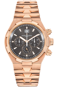 Overseas Chronograph Rose Gold Automatic