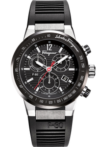 F-80 Quartz Chronograph 44mm