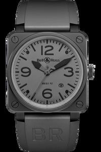 BR 03-92 Commando