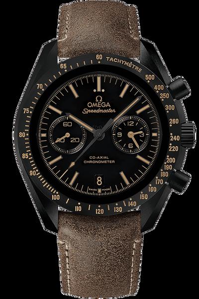 Speedmaster Moonwatch - 44MM