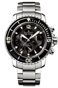 Chronograph Flyback Fifty Fathoms