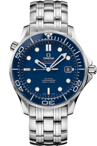 Seamaster Diver 300 M Co-Axial