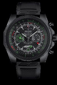 Bentley Midnight Carbon GT3