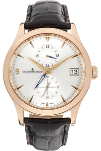 Master Hometime Rose Gold Automatic