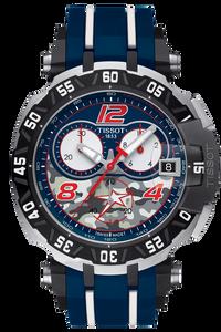 T-Race Quartz Nicky Hayden Limited Edition 2016