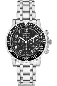Rainbow Flyback Stainless Steel Automatic