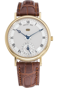 Classique Perpetual Calendar Yellow Gold Automatic