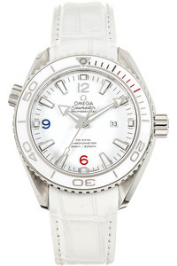 Seamaster Sochi 2014 Limited Edition Stainless Steel Automatic