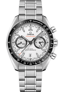Speedmaster Racing Co-Axial Master Chronometer Chronograph 44.25MM