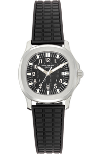 Aquanaut Reference 5064 Stainless Steel Quartz