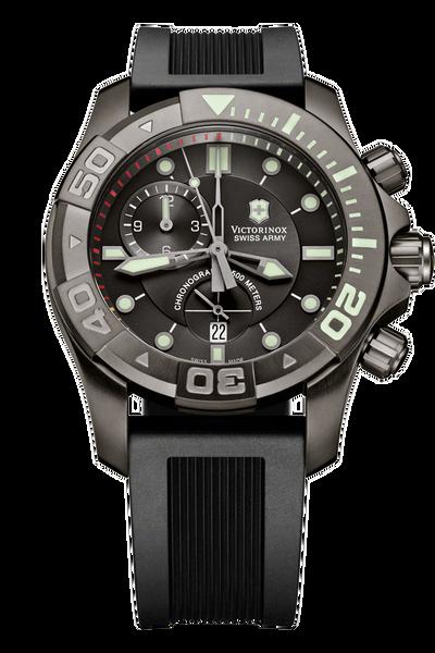 Dive Master 500 Chronograph