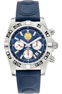 Chronomat 44 Patrouille de France Limited Edition