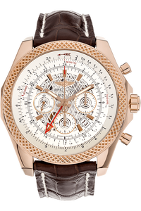 Bentley B04 GMT Rose Gold Automatic