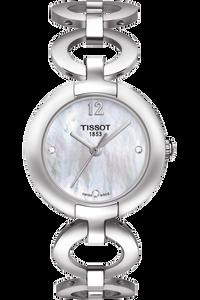 Pinky by Tissot Ladies Quartz