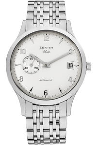 Class Elite Stainless Steel Automatic